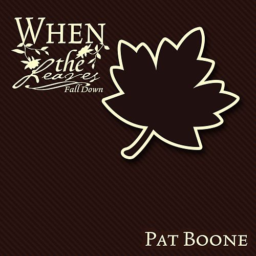 When The Leaves Fall Down by Pat Boone