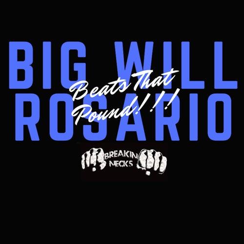 Beats That Pound, Vol. 1 de Big Will Rosario