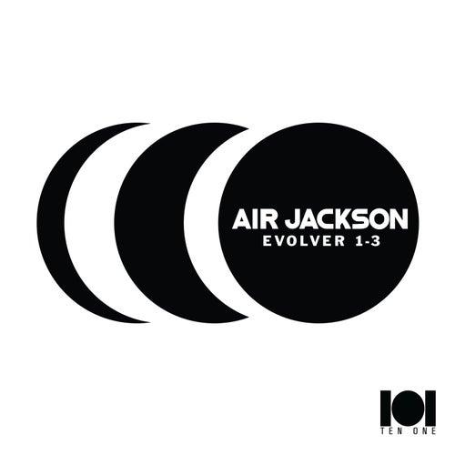 Evolver 1-3 by Air Jackson