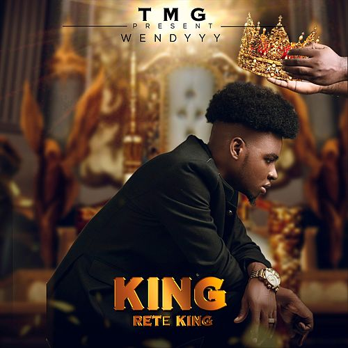 King Rete King by Wendyyy