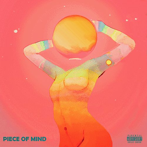 Piece Of Mind de Hxry