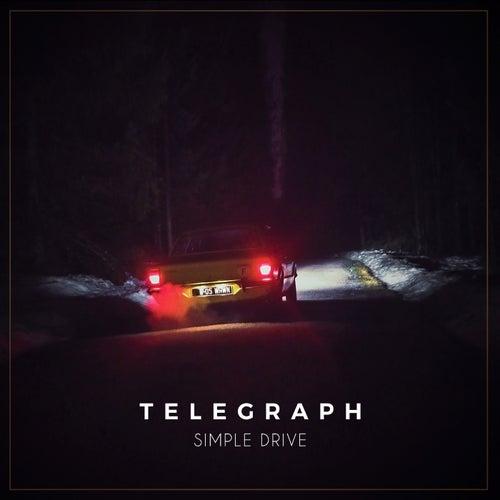 Simple Drive di Telegraph