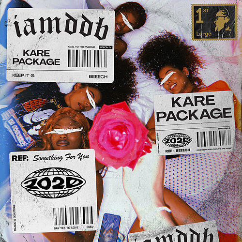 Kare Package de IAMDDB