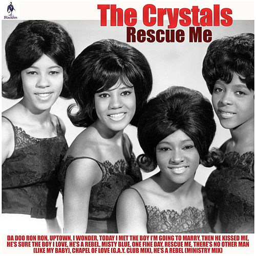 Rescue Me de The Crystals