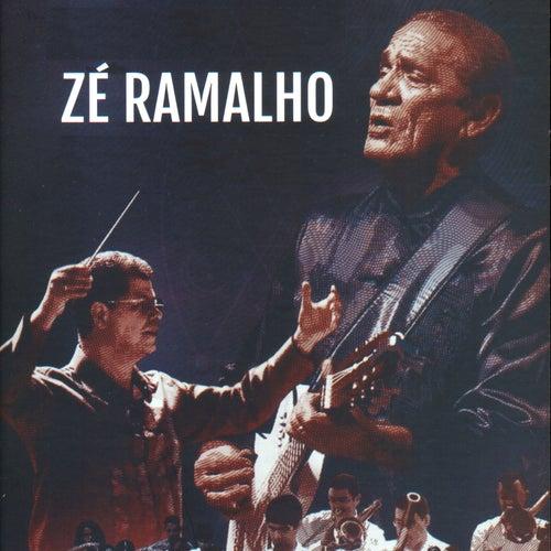 Zé Ramalho Sinfônico (ao Vivo) de Zé Ramalho