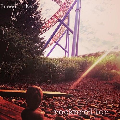 Rocknroller de Freedom Kerl