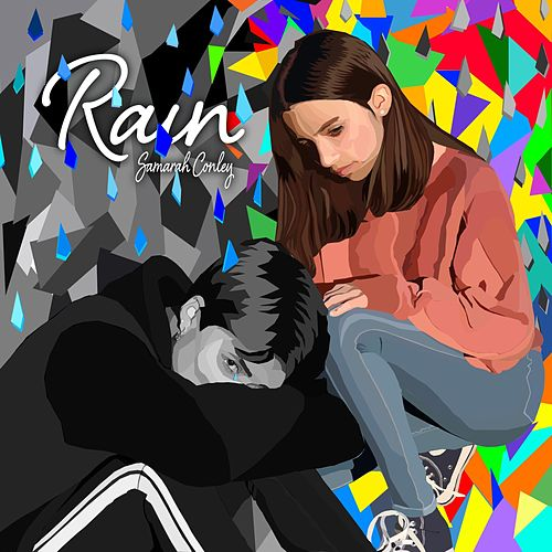 Rain by Samarah Conley