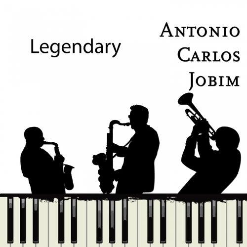 Legendary von Antônio Carlos Jobim (Tom Jobim)