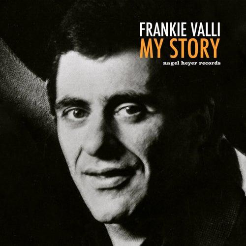 My Story von Frankie Valli