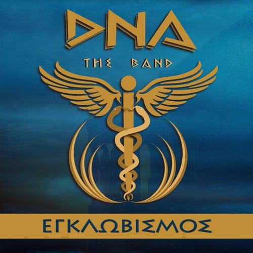 Eglovismos by DNA
