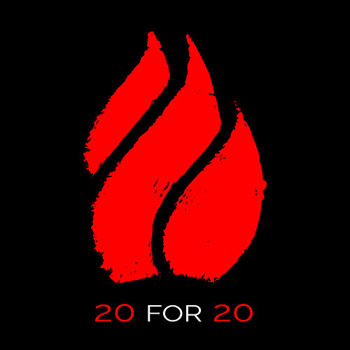 Ropeadope : 20For20 de Various Artists