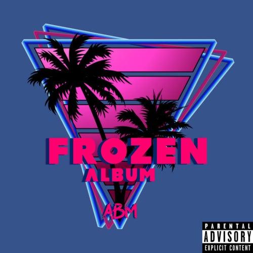 Frozen Album von A.B.M.