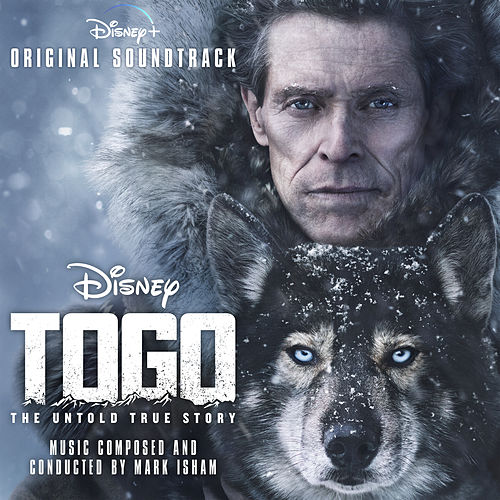Togo (Original Soundtrack) di Mark Isham