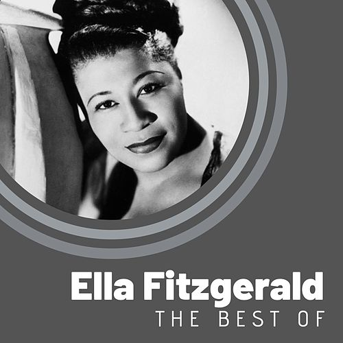 The Best of Fitzgerald van Ella Fitzgerald