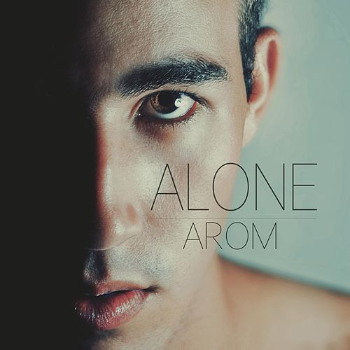 Alone by Arom