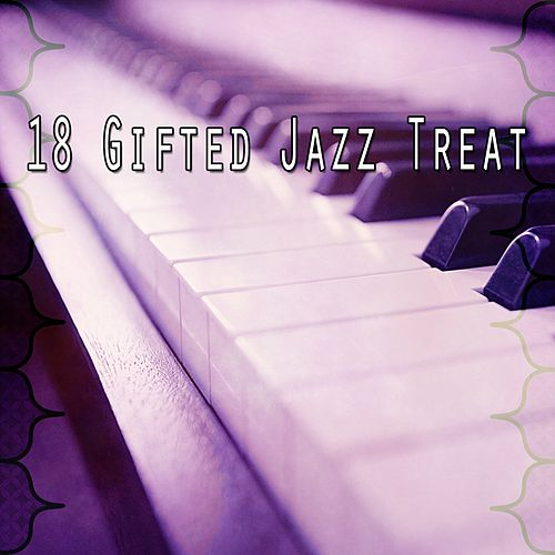 18 Gifted Jazz Treat de Bossanova