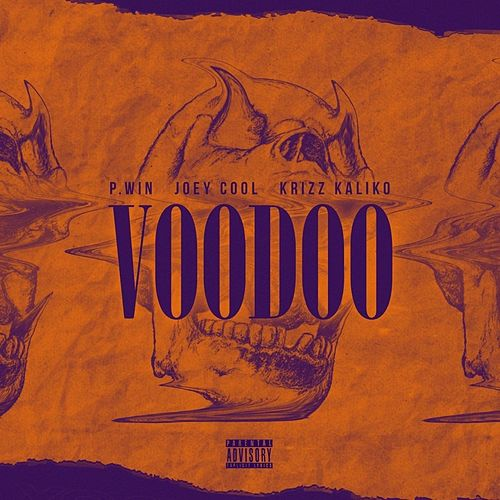 Voodoo by P.win
