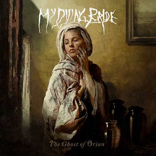 The Ghost of Orion de My Dying Bride