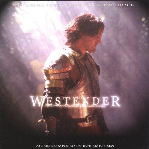 Westender (Original Motion Picture Soundtrack) von Rob Simonsen