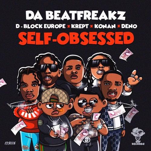 Self-Obsessed de Thebeatfreakz
