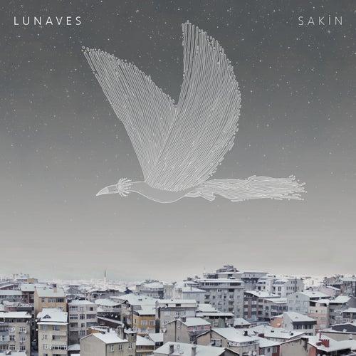 Sakin by Lunaves