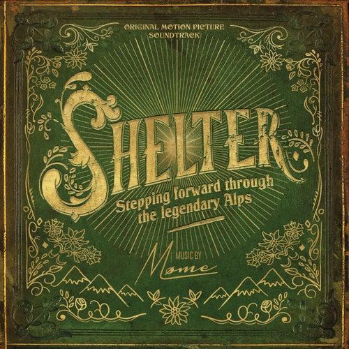 Shelter (Original Motion Picture Soundtrack) de Møme