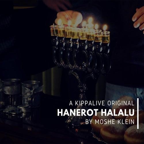Hanerot Halalu by Kippalive