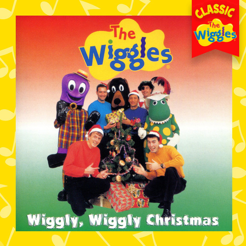 Wiggly, Wiggly Christmas (Classic Wiggles) von The Wiggles