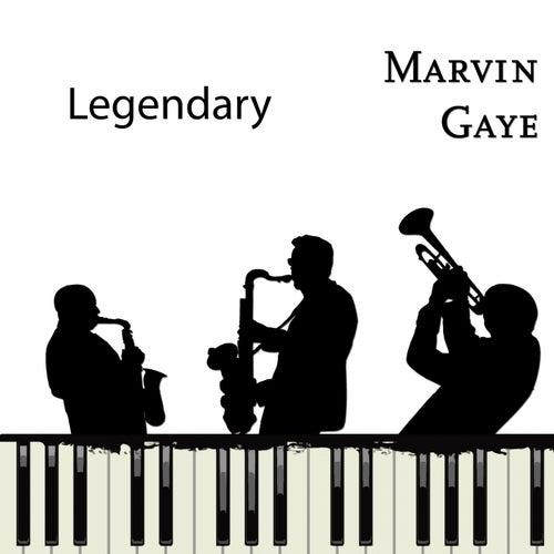Legendary de Marvin Gaye