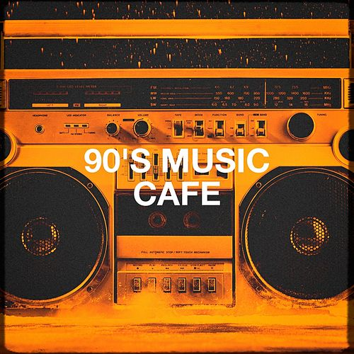 90's Music Café by Blue Fashion, Mighty Metal Gods, Blinding Lights, 2Glory, Saxophone Dreamsound, CDM Project, Countdown Singers, The Comptones, MoodBlast, Main Station, 2 Steps Up, Starlite Singers