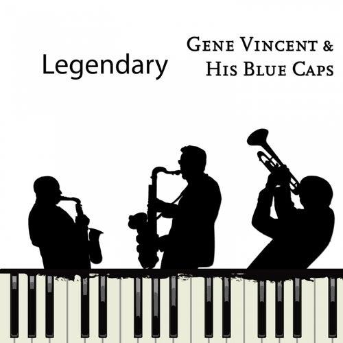 Legendary de Gene Vincent