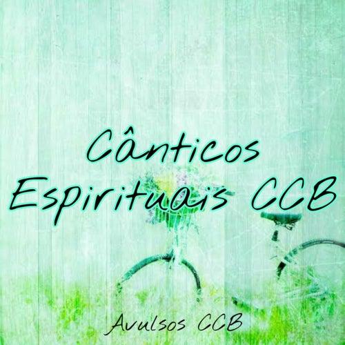 Cânticos Espirituais Ccb de Avulsos CCB