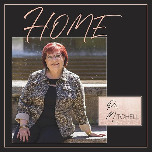 Home de Pat Mitchell
