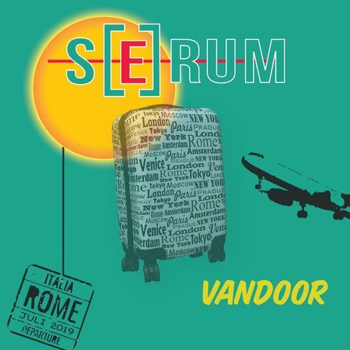 Vandoor von Serum