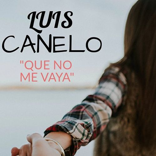 Que No Me Vaya von Luis Canelo