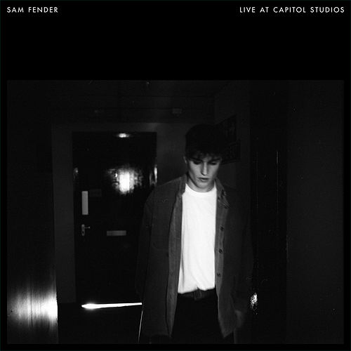 Live At Capitol Studios de Sam Fender