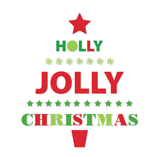 Holly Jolly Christmas von Various Artists