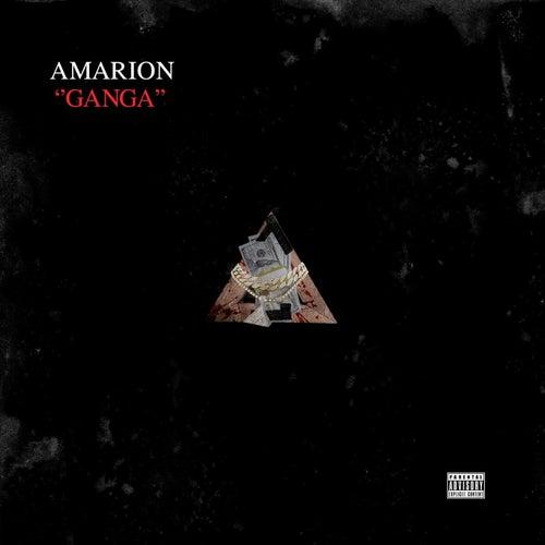 Ganga by Amarion