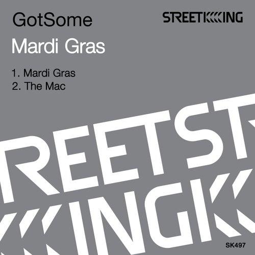 Mardi Gras by GotSome
