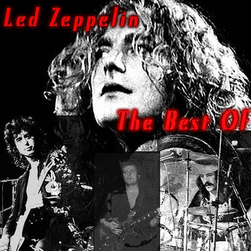 The Best of Led Zeppelin de Led Zeppelin