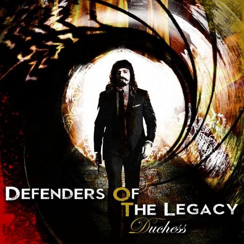 Defenders of the Legacy de Duchess
