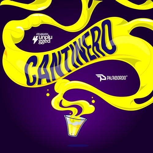 Cantinero (Unplugged) de Pasabordo