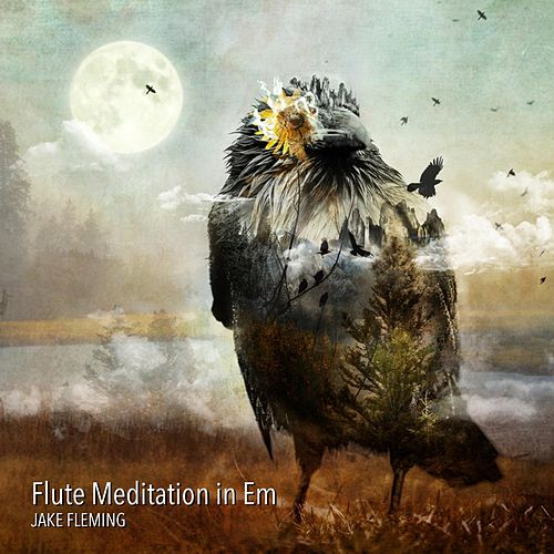 Flute Meditation in Em by Jake Fleming