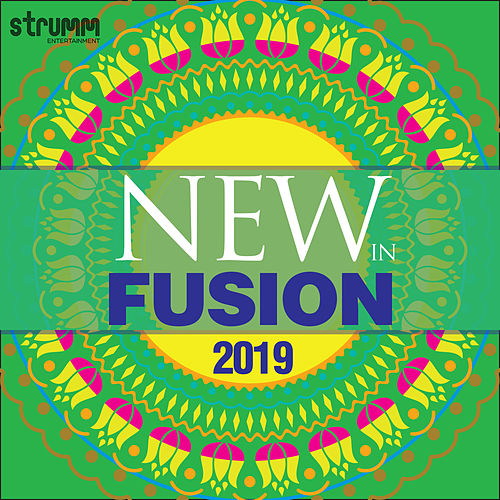 New in Fusion 2019 by Various Artists