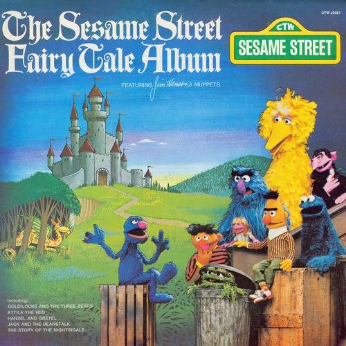 Sesame Street: The Sesame Street Fairy Tale Album by Sesame Street