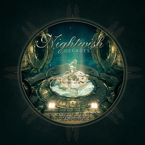 Decades (Remastered) by Nightwish