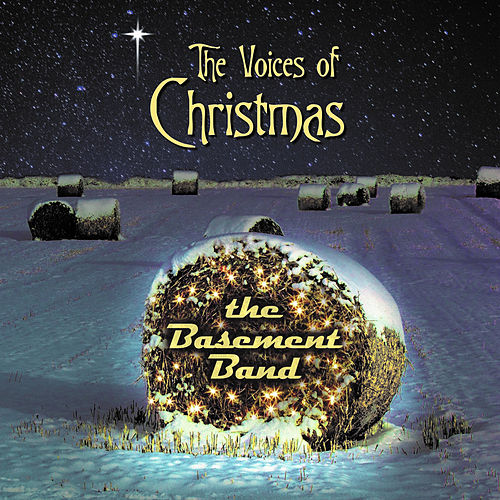 The Voices of Christmas de Basement Band