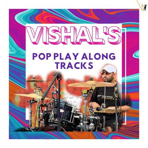 Vishal's Pop Play Along Tracks by Vishal Mehta