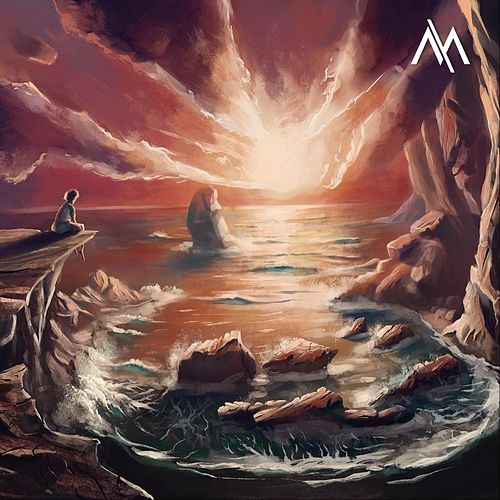 Coastline (feat. Mushroom People) de Miles Away