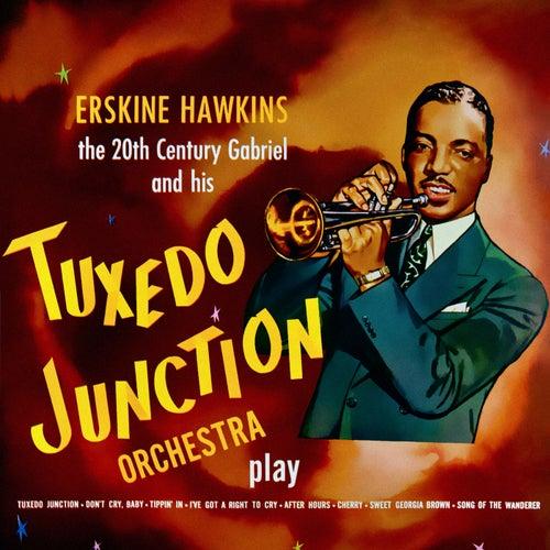 The 20th Century Gabriel and His Tuxedo Junction Orchestra von Erskine Hawkins